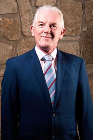 Gerry Crawford