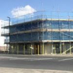 Advanced Scaffolding Renovations