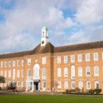St Swithuns School Renovations - Advanced Scaffolding
