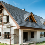 Advanced Scaffolding home renovations
